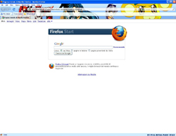 Full Metal Panic Firefox Theme 1.0